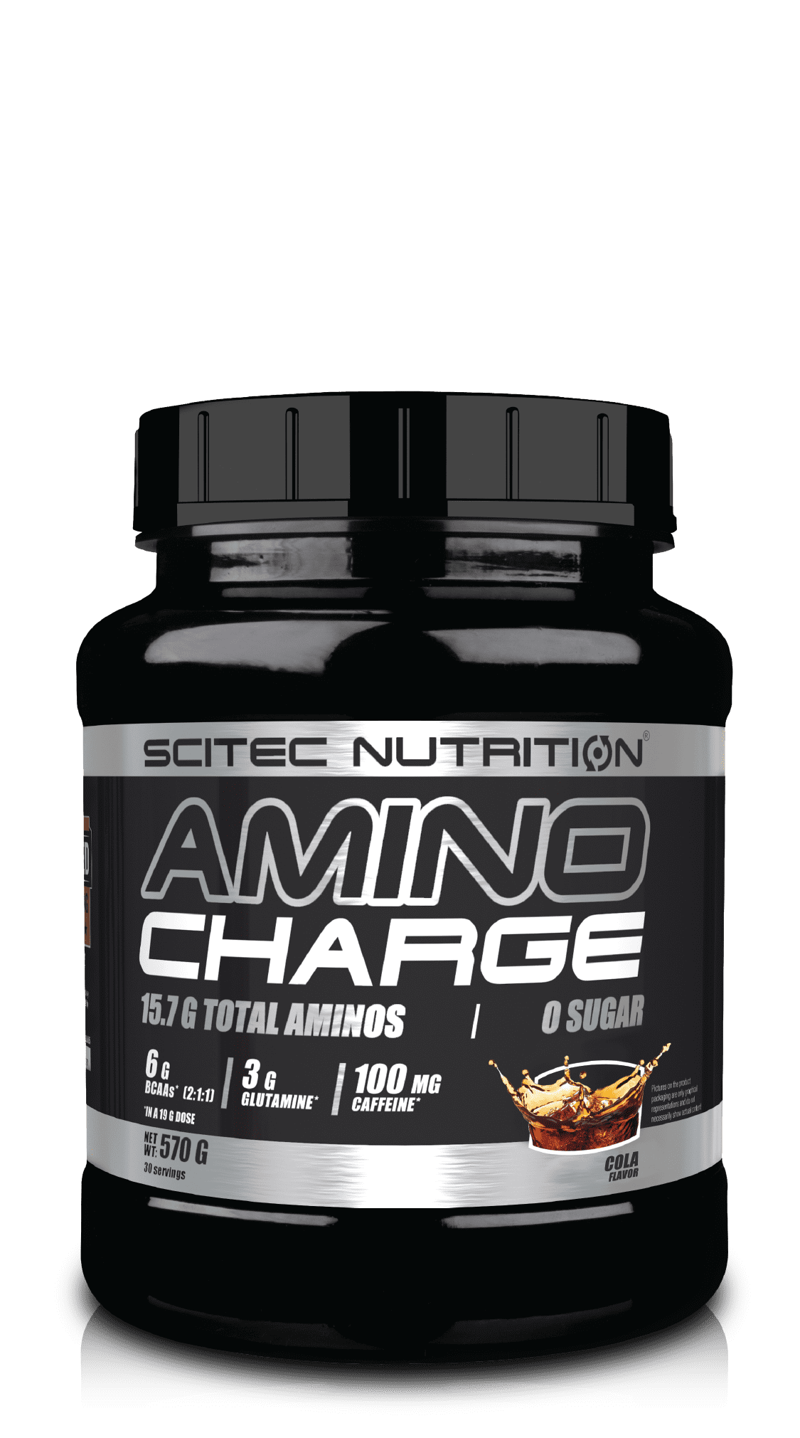 Amino Charge (Pre-Workout)