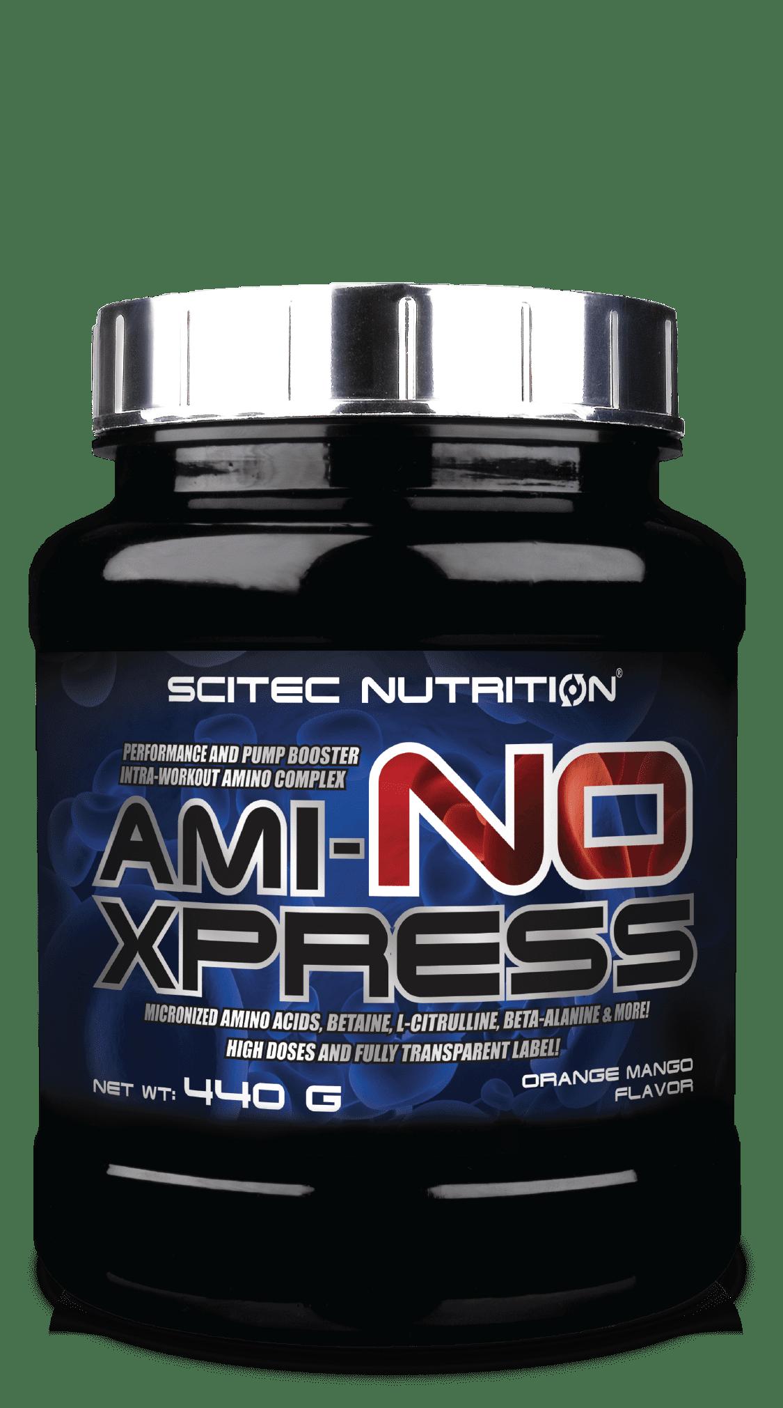 Amino Xpress (Pump Formula)