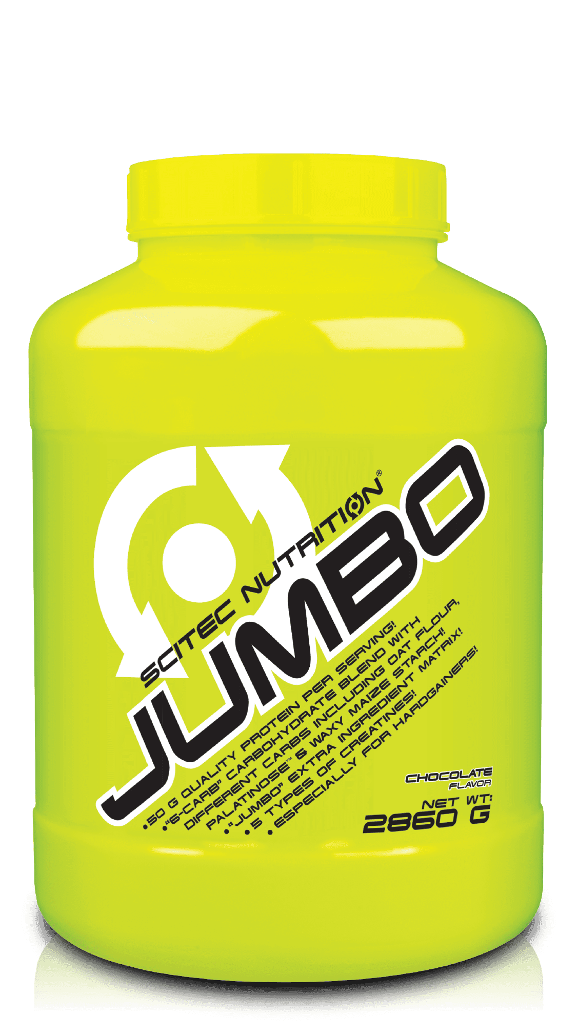 Jumbo (Mass Gainer Formula)