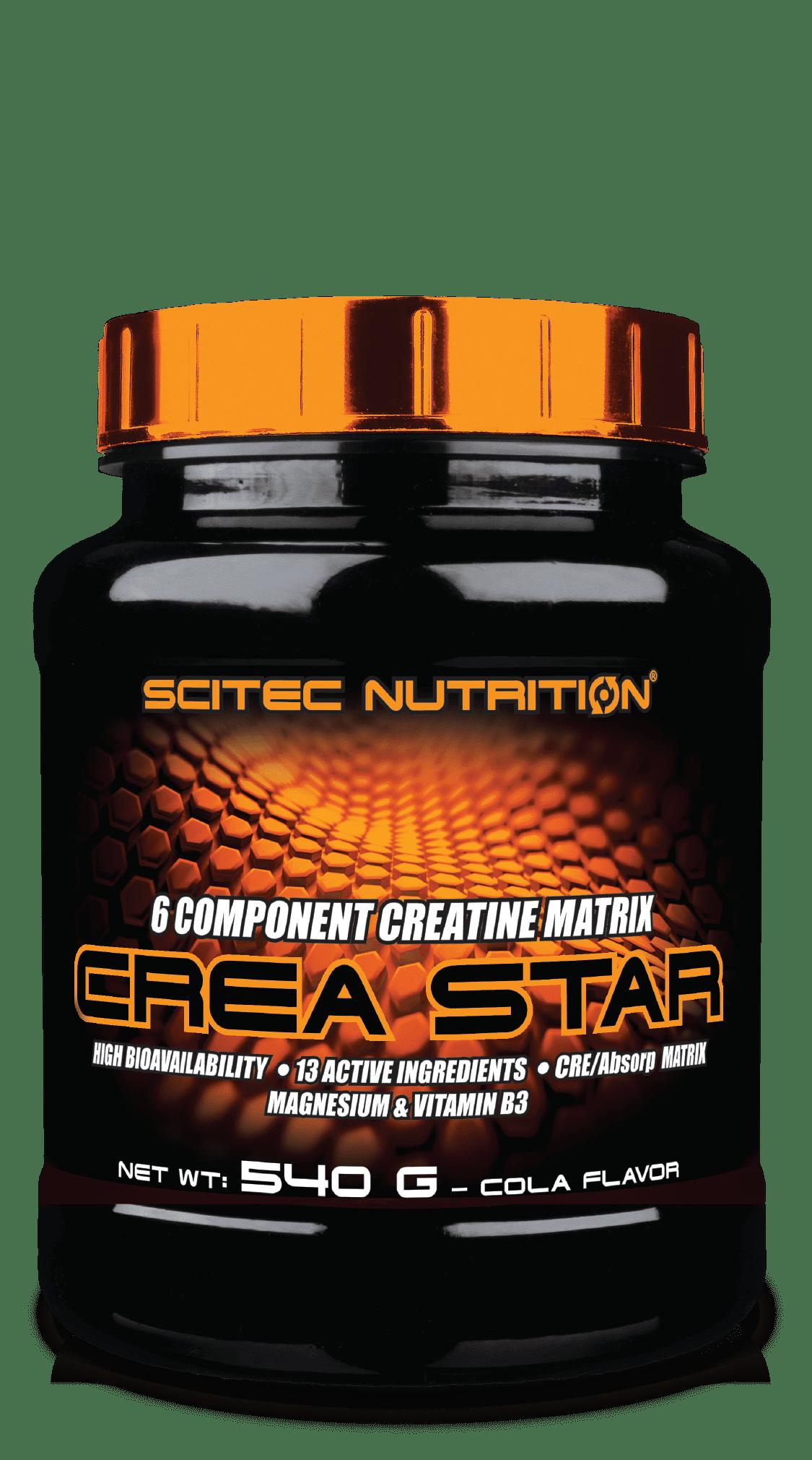 Creastar (Creatine Supplement)