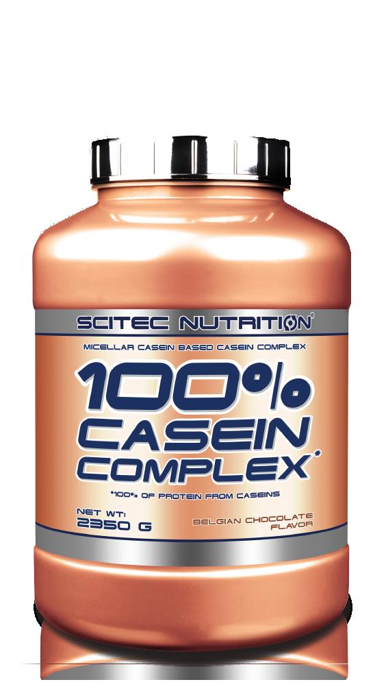 Casein Complex (Night Formula)
