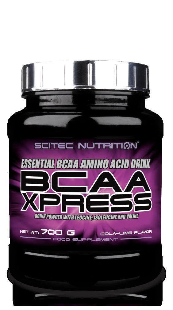 BCAA XPress (Amino Acid)