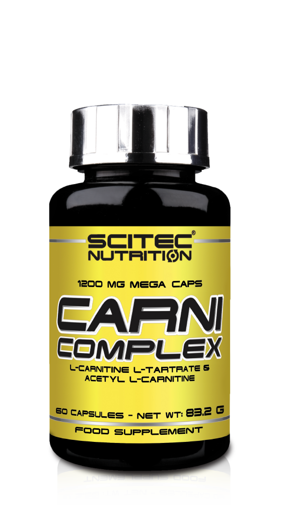 Carni Complex (Fat Burner)